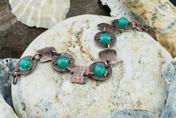 copper-teal-glass-bracelet3