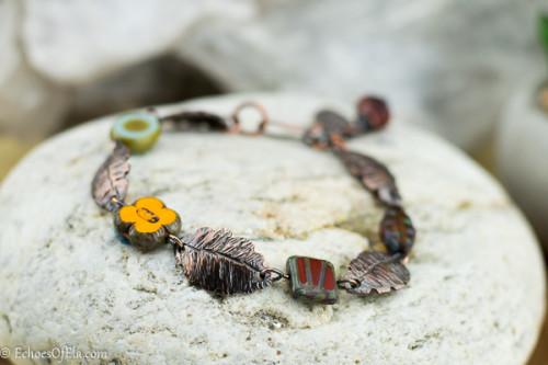 copper--bead-leaf-bracelet3